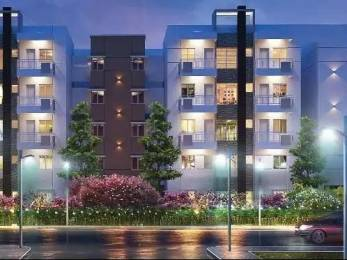 1340 sqft, 3 bhk Apartment in Builder Sri Sai Essel Hennur Road Hennur Road, Bangalore at Rs. 40.9400 Lacs