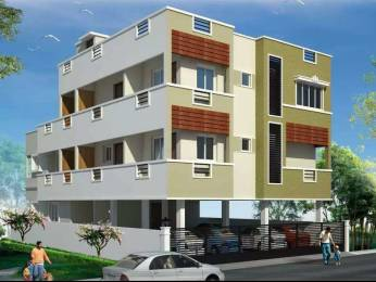 1139 sqft, 3 bhk Apartment in Shree Dhana Manthra Flats Porur, Chennai at Rs. 16000