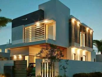 1257 sqft, 3 bhk Villa in Builder residentialproperty Whitefield Hope Farm Junction, Bangalore at Rs. 61.9650 Lacs
