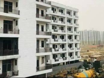 910 sqft, 2 bhk BuilderFloor in Builder Project Sector 1 Noida Extension, Greater Noida at Rs. 19.3000 Lacs