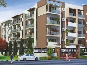 1242 sqft, 2 bhk Apartment in Man Alpine Square Electronic City Phase 2, Bangalore at Rs. 51.0000 Lacs