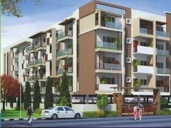 1036 sqft, 2 bhk Apartment in Man Alpine Square Electronic City Phase 2, Bangalore at Rs. 43.0000 Lacs