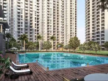 1165 sqft, 2 bhk Apartment in ATS Homekraft Happy Trails Sector 10 Noida Extension, Greater Noida at Rs. 41.9200 Lacs
