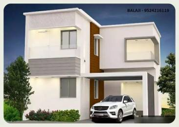 1567 sqft, 3 bhk IndependentHouse in Builder sri ram garden Poigaikaraipatti, Madurai at Rs. 48.5000 Lacs