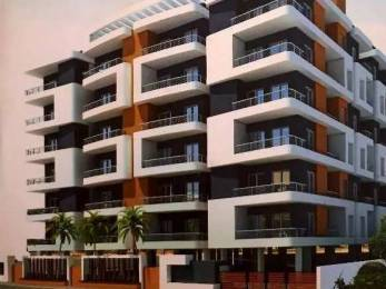 650 sqft, 1 bhk Apartment in Builder Lotus bliss Super Corridor, Indore at Rs. 17.2400 Lacs