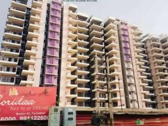 600 sqft, 2 bhk Apartment in Op Floridaa Sector 82, Faridabad at Rs. 19.6000 Lacs