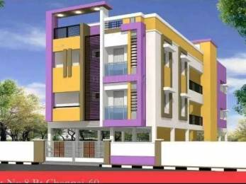 794 sqft, 2 bhk Apartment in Builder Project Iyappanthangal, Chennai at Rs. 34.0000 Lacs