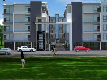 890 sqft, 2 bhk Apartment in Builder Green View Apartment Chipiyana Chipiyana Buzurg, Ghaziabad at Rs. 16.5000 Lacs