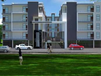 515 sqft, 1 bhk Apartment in Builder Green View Apartment Chipiyana Chipiyana Buzurg, Ghaziabad at Rs. 12.5000 Lacs