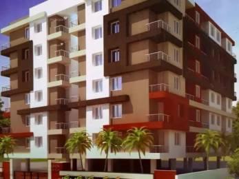 635 sqft, 1 bhk Apartment in Saakaar Orion Heights Jakhiya, Indore at Rs. 5000