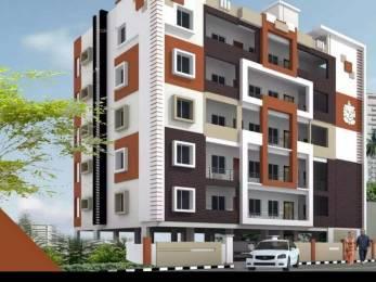 1200 sqft, 2 bhk Apartment in Builder Sai Maruti residency PM Palem Main Road, Visakhapatnam at Rs. 34.0000 Lacs