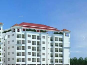 1420 sqft, 3 bhk Apartment in Builder Project Bejai Kapikad Road, Mangalore at Rs. 68.0000 Lacs