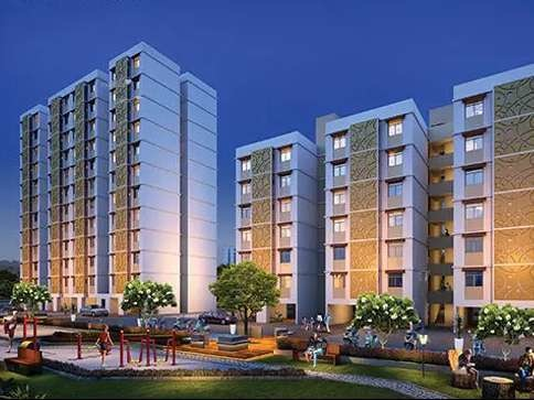 249 sqft, 1 bhk Apartment in Vascon Goodlife Phase A Talegaon Dabhade, Pune at Rs. 13.6200 Lacs