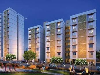 405 sqft, 1 bhk Apartment in Vascon Goodlife Phase A Talegaon Dabhade, Pune at Rs. 21.1200 Lacs