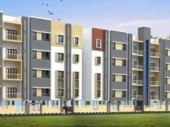 1060 sqft, 2 bhk Apartment in RV RVS Shastri Residency Bannerghatta, Bangalore at Rs. 51.0000 Lacs