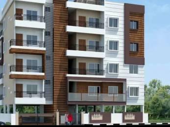 1090 sqft, 2 bhk Apartment in Shivaganga Hemavathi Dwarakamai Uttarahalli, Bangalore at Rs. 47.9600 Lacs