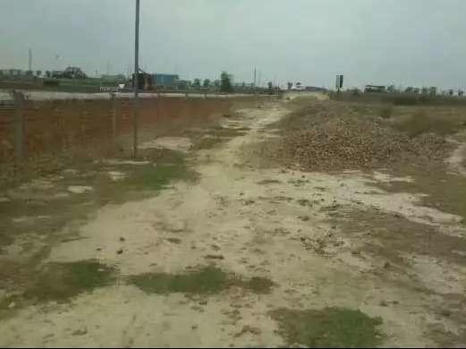1000 sqft, Plot in Builder Vaidik bihar Lucknow Nagaram Nigoha Marg, Lucknow at Rs. 4.5000 Lacs