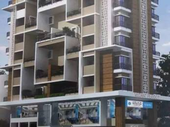 1662 sqft, 3 bhk Apartment in Nanis Vedant Peridot Ambazari, Nagpur at Rs. 1.4100 Cr