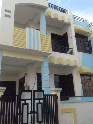 1800 sqft, 3 bhk IndependentHouse in Builder Project Fatehpura, Udaipur at Rs. 66.0000 Lacs