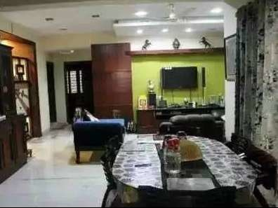2415 sqft, 3 bhk Apartment in Sanvi Idea Heritage Banjara Hills, Hyderabad at Rs. 1.4500 Cr