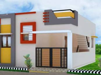 1209 sqft, 2 bhk IndependentHouse in Builder Project Jeeva Theatre Main Road, Madurai at Rs. 31.0000 Lacs