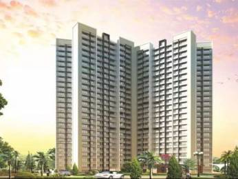 807 sqft, 2 bhk Apartment in Gajra Bhoomi Lawns Phase II Sil Phata, Mumbai at Rs. 62.7000 Lacs