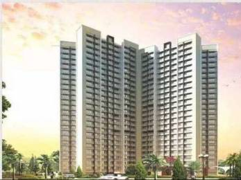 551 sqft, 1 bhk Apartment in Gajra Bhoomi Lawns Phase II Sil Phata, Mumbai at Rs. 42.6300 Lacs