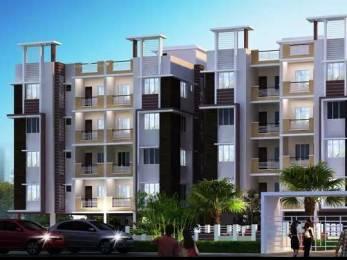 891 sqft, 2 bhk Apartment in Starlite Sunny Crest Garia, Kolkata at Rs. 38.3130 Lacs