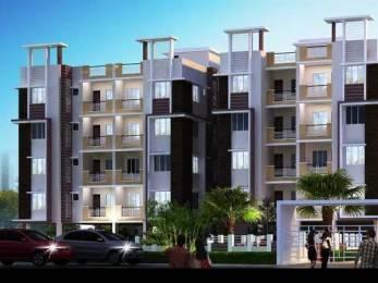 1205 sqft, 2 bhk Apartment in Starlite Sunny Crest Garia, Kolkata at Rs. 51.8150 Lacs