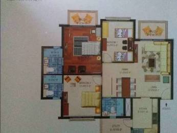 1755 sqft, 3 bhk Apartment in ACME Emerald Court Sector 91 Mohali, Mohali at Rs. 68.0000 Lacs