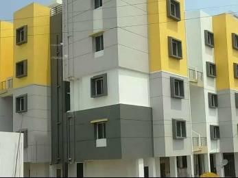 955 sqft, 3 bhk Apartment in Haappyhome Construction Builders Haappy Kasturi Nagar Besa, Nagpur at Rs. 22.0000 Lacs