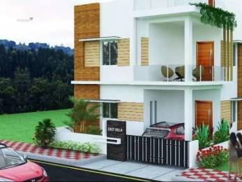 1550 sqft, 3 bhk Villa in Builder bhavana GLC CRIBS Mallampet, Hyderabad at Rs. 69.0000 Lacs