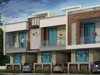 1600 sqft, 3 bhk Villa in Builder cube villa Mansarovar, Jaipur at Rs. 56.0000 Lacs