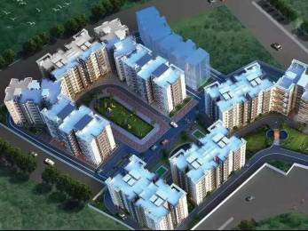 1227 sqft, 3 bhk Apartment in Builder Project BIT Mesra Road, Ranchi at Rs. 39.2640 Lacs