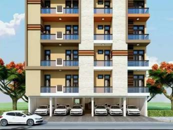 955 sqft, 2 bhk Apartment in Builder adorable home Crossing Republic Road, Noida at Rs. 19.8600 Lacs