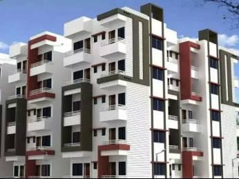 810 sqft, 2 bhk Apartment in Mahalaxmi Sanyog Park Besa, Nagpur at Rs. 28.9500 Lacs