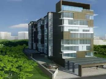 610 sqft, 2 bhk Apartment in Sadguna Raj Ekjyot Sukruti Chembur, Mumbai at Rs. 2.1000 Cr