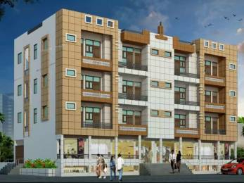 1100 sqft, 3 bhk Apartment in Unique Apartments DLF Ankur Vihar, Ghaziabad at Rs. 27.8500 Lacs
