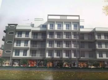 300 sqft, 1 bhk Apartment in Jewel Heaven Neral, Mumbai at Rs. 13.7300 Lacs