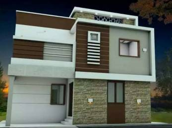 657 sqft, 2 bhk IndependentHouse in Builder ramana gardenz Umachikulam, Madurai at Rs. 31.8645 Lacs