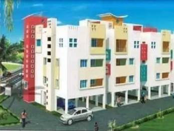 1225 sqft, 2 bhk Apartment in Builder Project Shree Vihar, Bhubaneswar at Rs. 13500