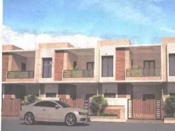 1500 sqft, 4 bhk IndependentHouse in Builder ksj Ayodhya By Pass, Bhopal at Rs. 52.0000 Lacs