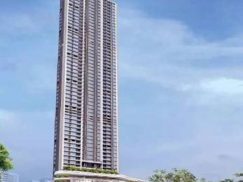 1320 sqft, 2 bhk Apartment in L&T Crescent Bay Parel, Mumbai at Rs. 4.3500 Cr
