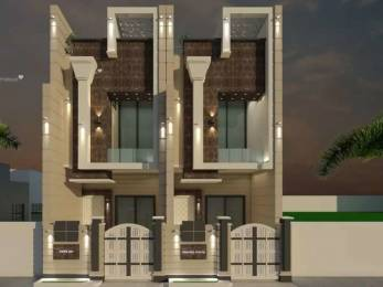 1100 sqft, 2 bhk IndependentHouse in Builder puspratan park Colony Devguradiya, Indore at Rs. 27.0000 Lacs