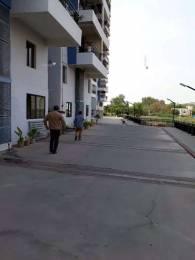 1230 sqft, 2 bhk Apartment in Olbee Regent Park Nallagandla Gachibowli, Hyderabad at Rs. 19000