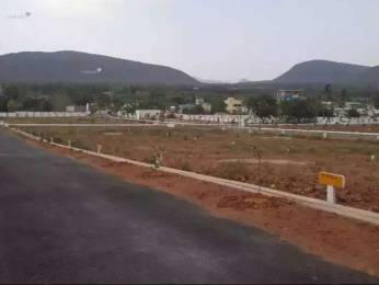 1647 sqft, Plot in Bhoomatha Amaravati Green City Modavalasa, Visakhapatnam at Rs. 21.0000 Lacs