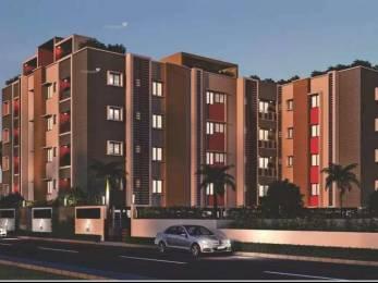 760 sqft, 2 bhk Apartment in GP Pearl Iris Ambattur, Chennai at Rs. 37.0000 Lacs