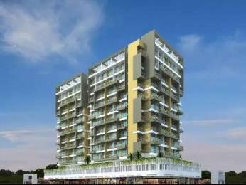 675 sqft, 1 bhk Apartment in Shubh Laxmi Om Rudra Heights Karanjade, Mumbai at Rs. 38.4750 Lacs