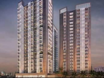 871 sqft, 2 bhk Apartment in Raj Raj Residency Goregaon West, Mumbai at Rs. 1.4000 Cr