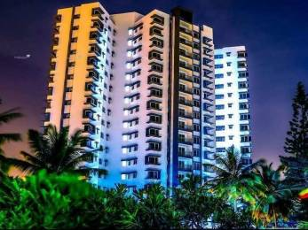1773 sqft, 3 bhk Apartment in Kumar Princetown Royale Jalahalli, Bangalore at Rs. 88.0000 Lacs